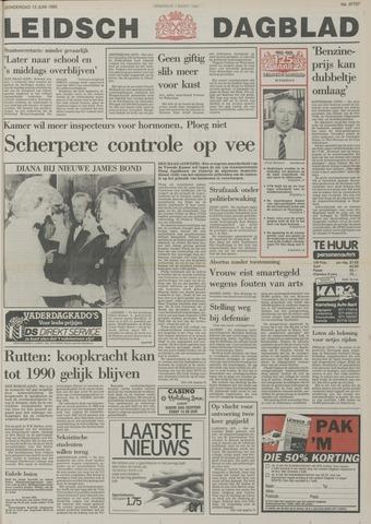 Leidsch Dagblad 1985-06-13