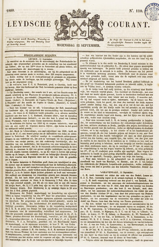 Leydse Courant 1860-09-12