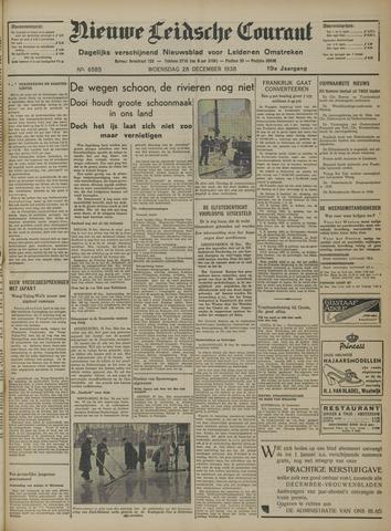 Nieuwe Leidsche Courant 1938-12-28