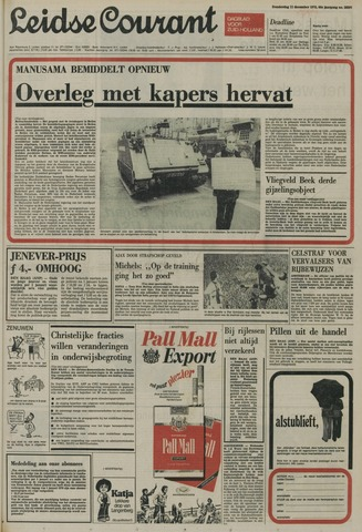 Leidse Courant 1975-12-11