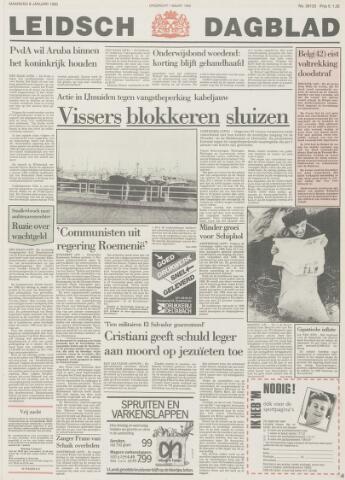 Leidsch Dagblad 1990-01-08