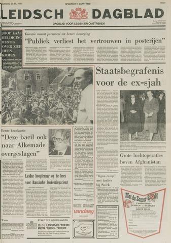 Leidsch Dagblad 1980-07-28