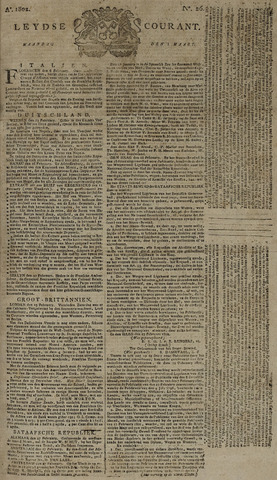 Leydse Courant 1802-03-01