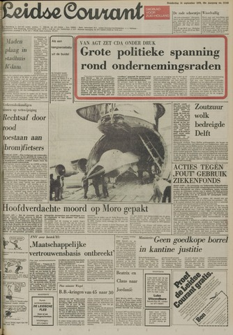 Leidse Courant 1978-09-14