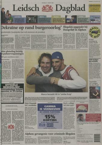Leidsch Dagblad 2004-11-24