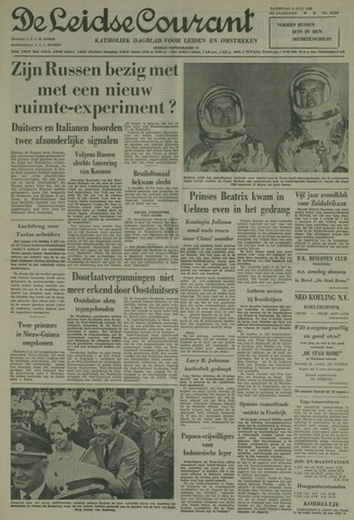 Leidse Courant 1965-07-03