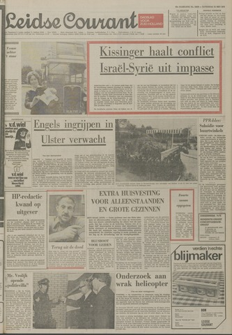 Leidse Courant 1974-05-25