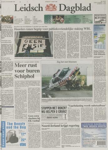 Leidsch Dagblad 1999-11-29