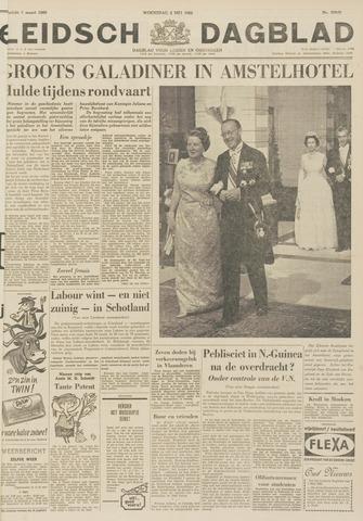 Leidsch Dagblad 1962-05-02