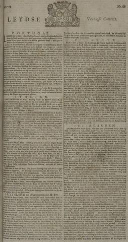 Leydse Courant 1729-06-10