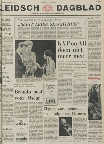 Leidsch Dagblad 1973-03-28