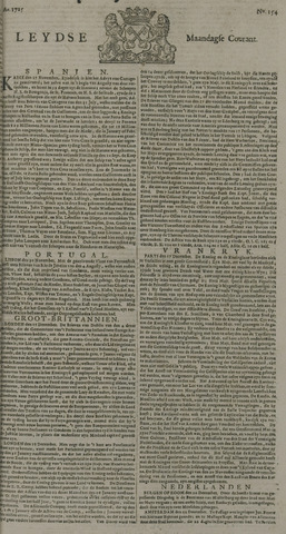 Leydse Courant 1725-12-24