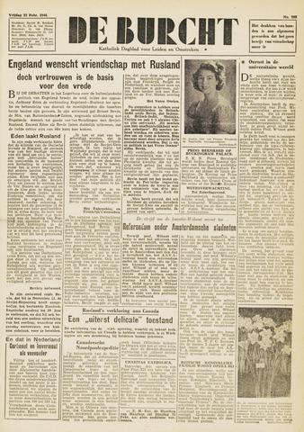 De Burcht 1946-02-22