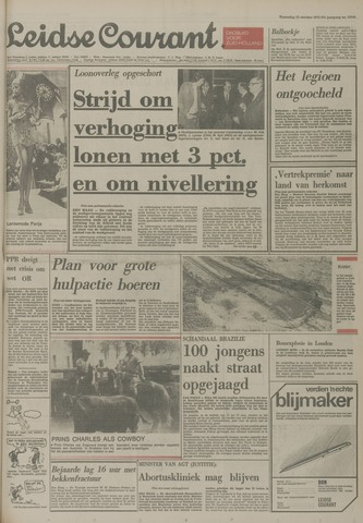 Leidse Courant 1974-10-23