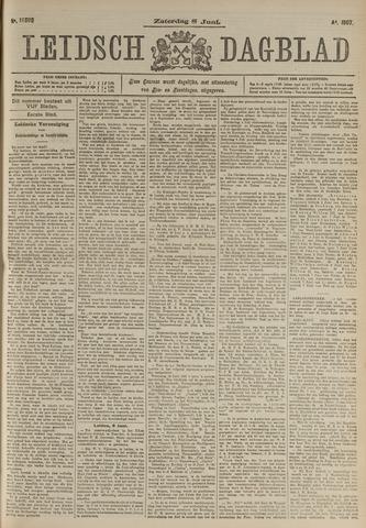 Leidsch Dagblad 1907-06-08