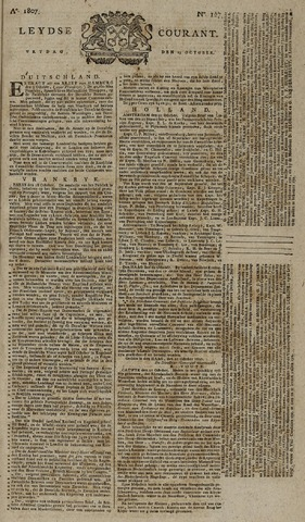 Leydse Courant 1807-10-23