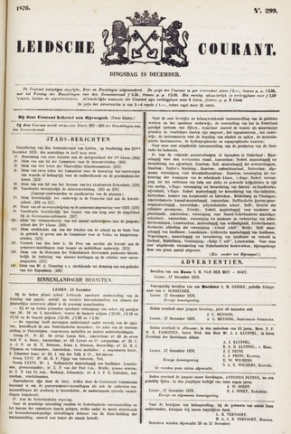 Leydse Courant 1876-12-19