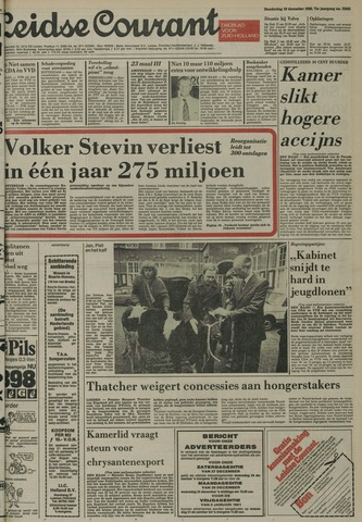 Leidse Courant 1980-12-18
