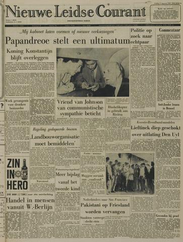 Nieuwe Leidsche Courant 1965-08-06