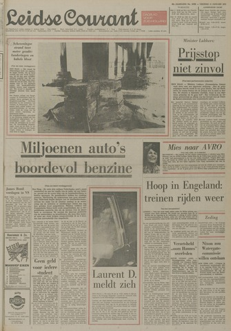 Leidse Courant 1974-01-11