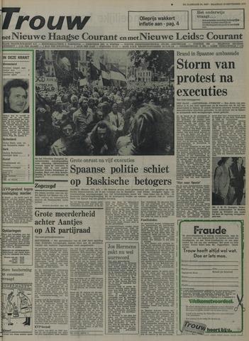Nieuwe Leidsche Courant 1975-09-29