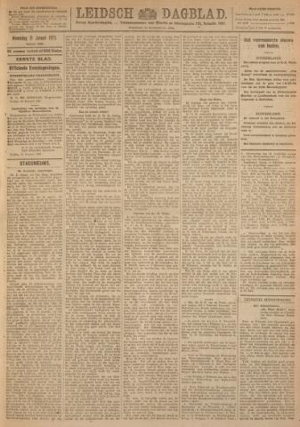 Leidsch Dagblad 1923-01-31