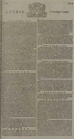 Leydse Courant 1726-06-12