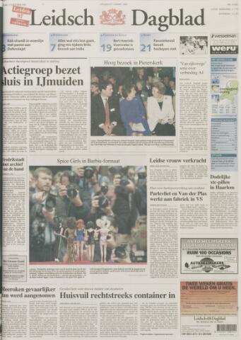 Leidsch Dagblad 1997-10-17
