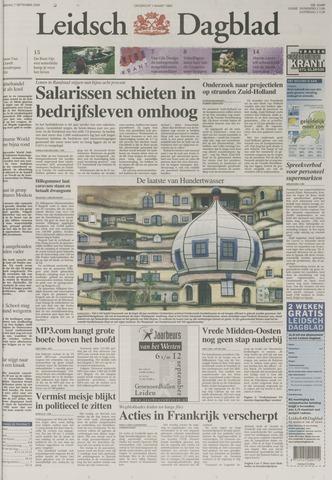 Leidsch Dagblad 2000-09-07