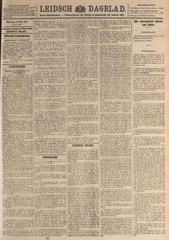Leidsch Dagblad 1921-05-25