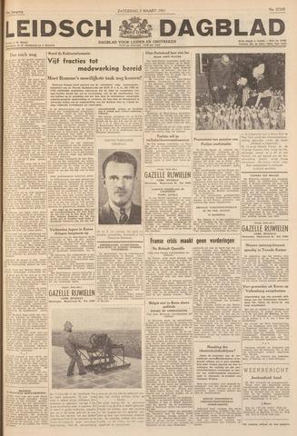 Leidsch Dagblad 1951-03-03