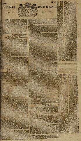 Leydse Courant 1784-05-31