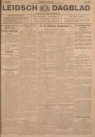 Leidsch Dagblad 1930-05-23