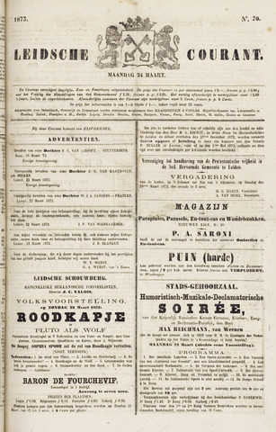 Leydse Courant 1873-03-24