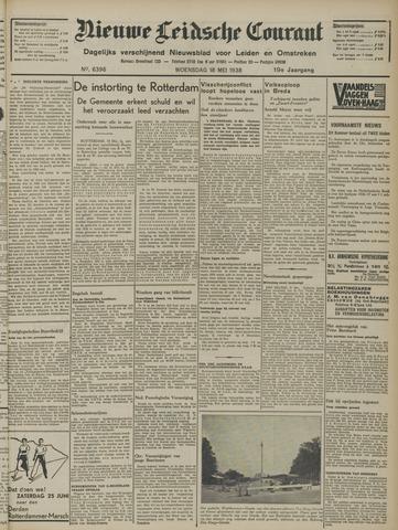 Nieuwe Leidsche Courant 1938-05-18