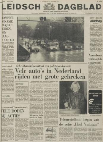 Leidsch Dagblad 1973-01-27