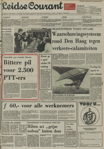 Leidse Courant 1976-11-06