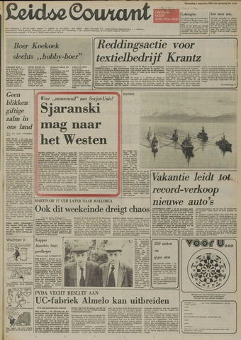 Leidse Courant 1978-08-02