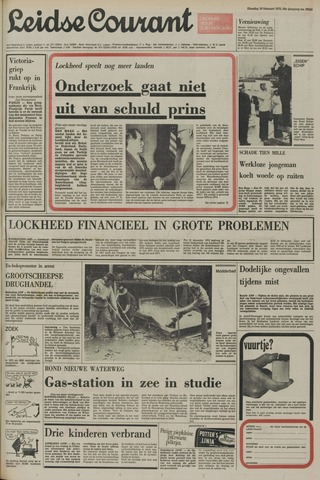 Leidse Courant 1976-02-10