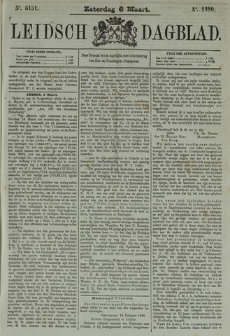 Leidsch Dagblad 1880-03-06