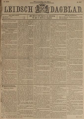 Leidsch Dagblad 1897-05-19