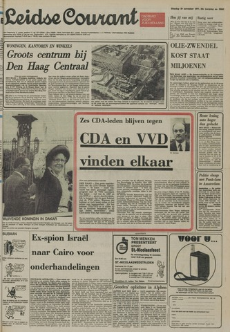 Leidse Courant 1977-11-29