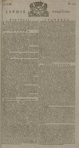 Leydse Courant 1736-09-21
