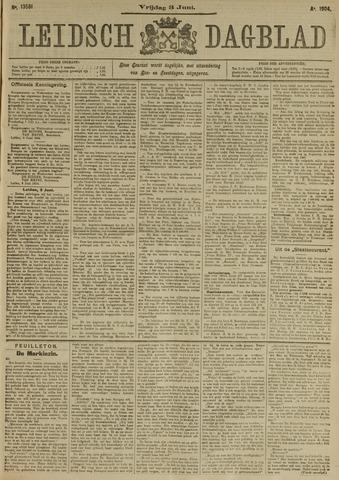 Leidsch Dagblad 1904-06-03