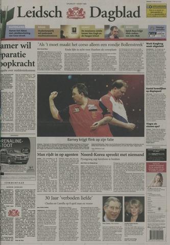 Leidsch Dagblad 2005-02-11
