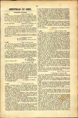 Handelingen van de Raad 1883-12-21