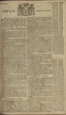 Leydse Courant 1757-01-24