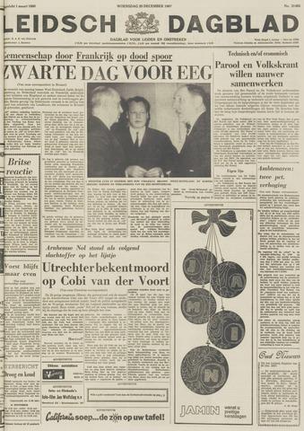 Leidsch Dagblad 1967-12-20