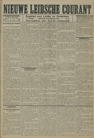 Nieuwe Leidsche Courant 1923-08-20