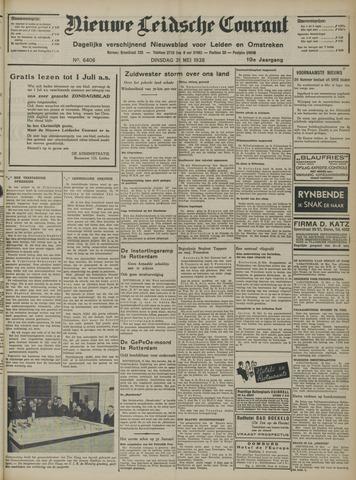 Nieuwe Leidsche Courant 1938-05-31